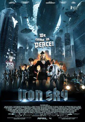 Gledaj film Iron Sky s titlovima