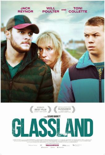 film Glassland s titlovima
