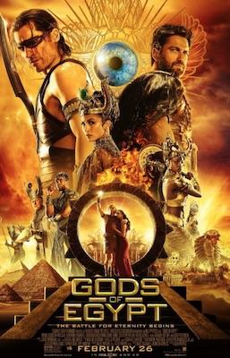 film Gods of Egypt s titlovima