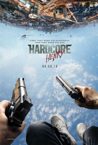 film Hardcore Henry s titlovima