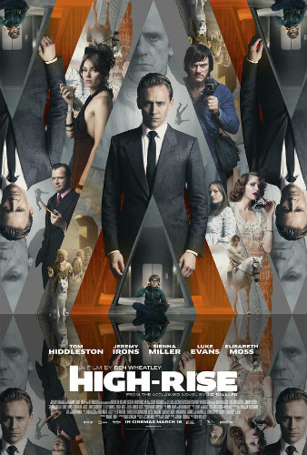 film High-Rise sa titlovima