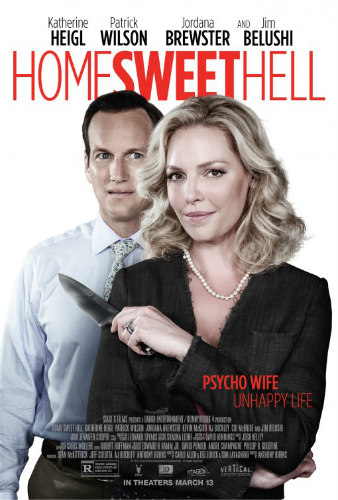 film Home Sweet Hell s titlovima