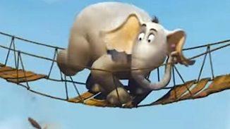 Horton Hears a Who! (2008) Sinkronizirano