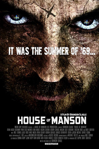 film House Of Manson s titlovima