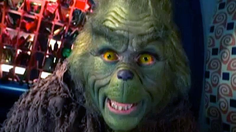 How the Grinch Stole Christmas (2000) - Gledaj Online