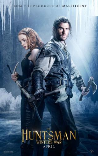 film The Huntsman: Winter's War s titlovima