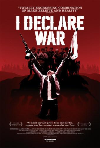 film I Declare War sa titlovima