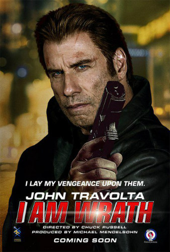 film I Am Wrath sa titlovima