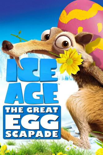 crtić Ice Age: The Great Egg-Scapade sa titlovima