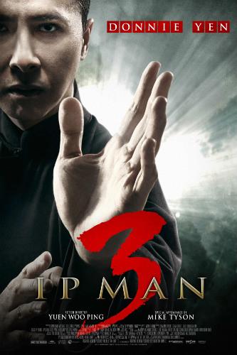 film Ip Man 3 s titlovima