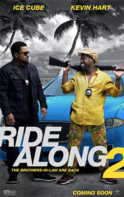 film Ride Along 2 s titlovima
