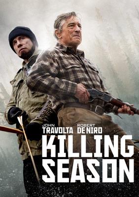Filmski kaladont - Page 3 Killing-season