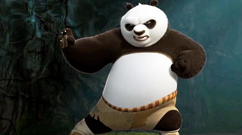 Kung Fu Panda 2 (2011) Sinkronizirano