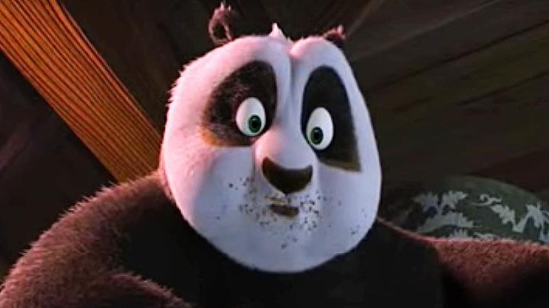 Kung Fu Panda (2008) Sinkronizirano