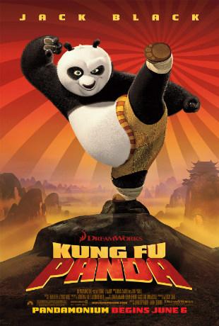 film Kung Fu Panda s titlovima