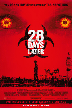 film 28 Days Later s titlovima