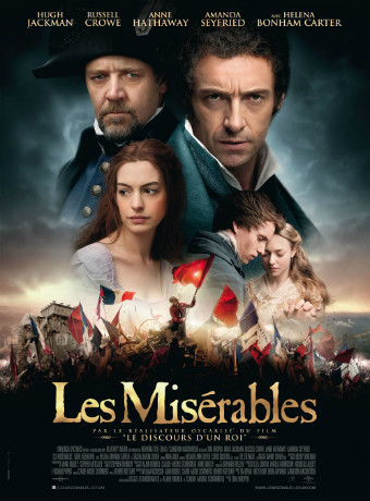 film Les Miserables s titlovima