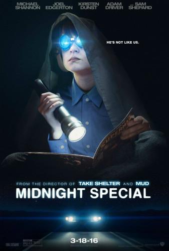 film Midnight Special s titlovima