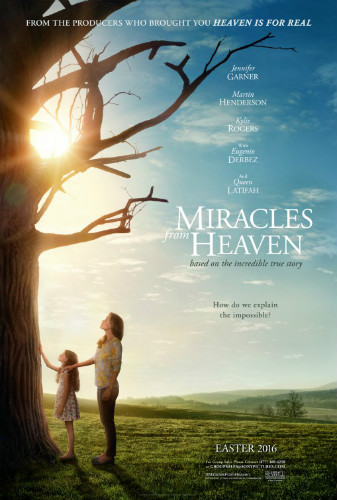 film Miracles from Heaven s titlovima