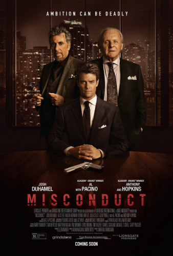 film Misconduct s titlovima