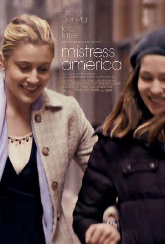 film Mistress America sa titlovima