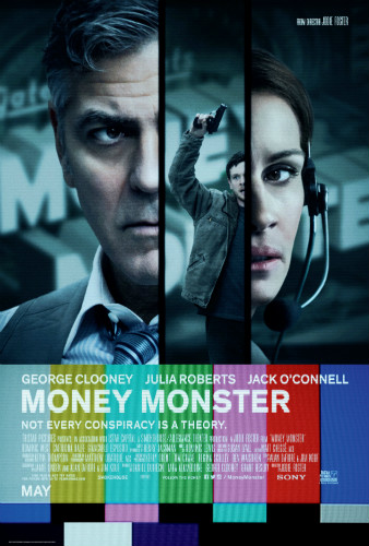 film Money Monster sa titlovima