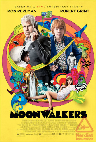 film Moonwalkers s titlovima