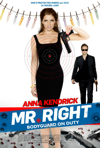film Mr. Right s titlovima