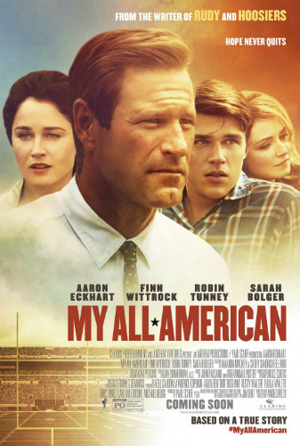 film My All-American s titlovima