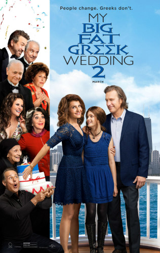 film My Big Fat Greek Wedding 2 s titlovima