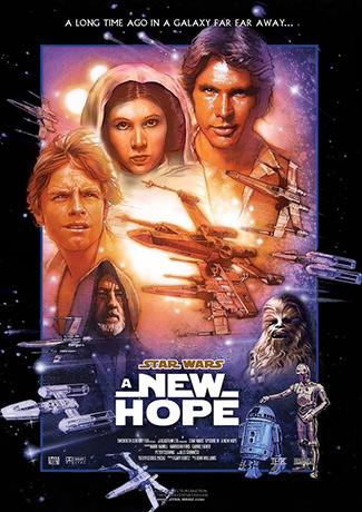 film Star Wars: Episode IV - A New Hope sa titlovima