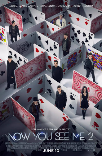 film Now You See Me 2 sa titlovima