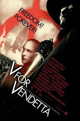 Gledaj film V for vendetta s prijevodom