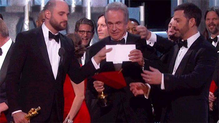 Oscari 2017