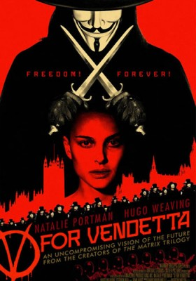 gledaj film v for vendetta s prijevodom