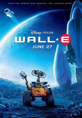 gledaj crtić Wall-E