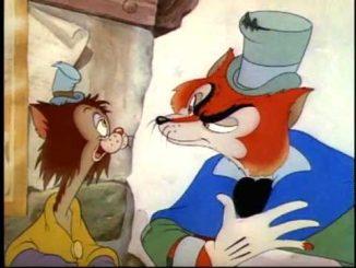 Pinocchio (1940) Sinkronizirano