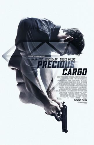film Precious Cargo sa titlovima