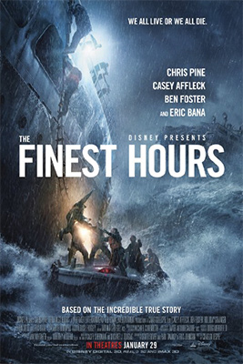 film The Finest Hours sa titlovima