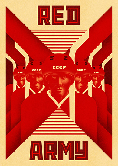 film Red Army sa titlovima