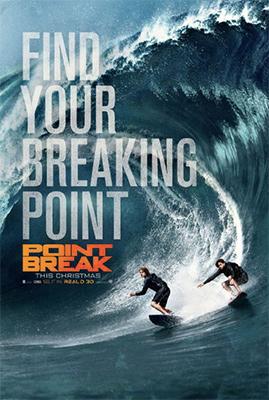 film Point Break s titlovima