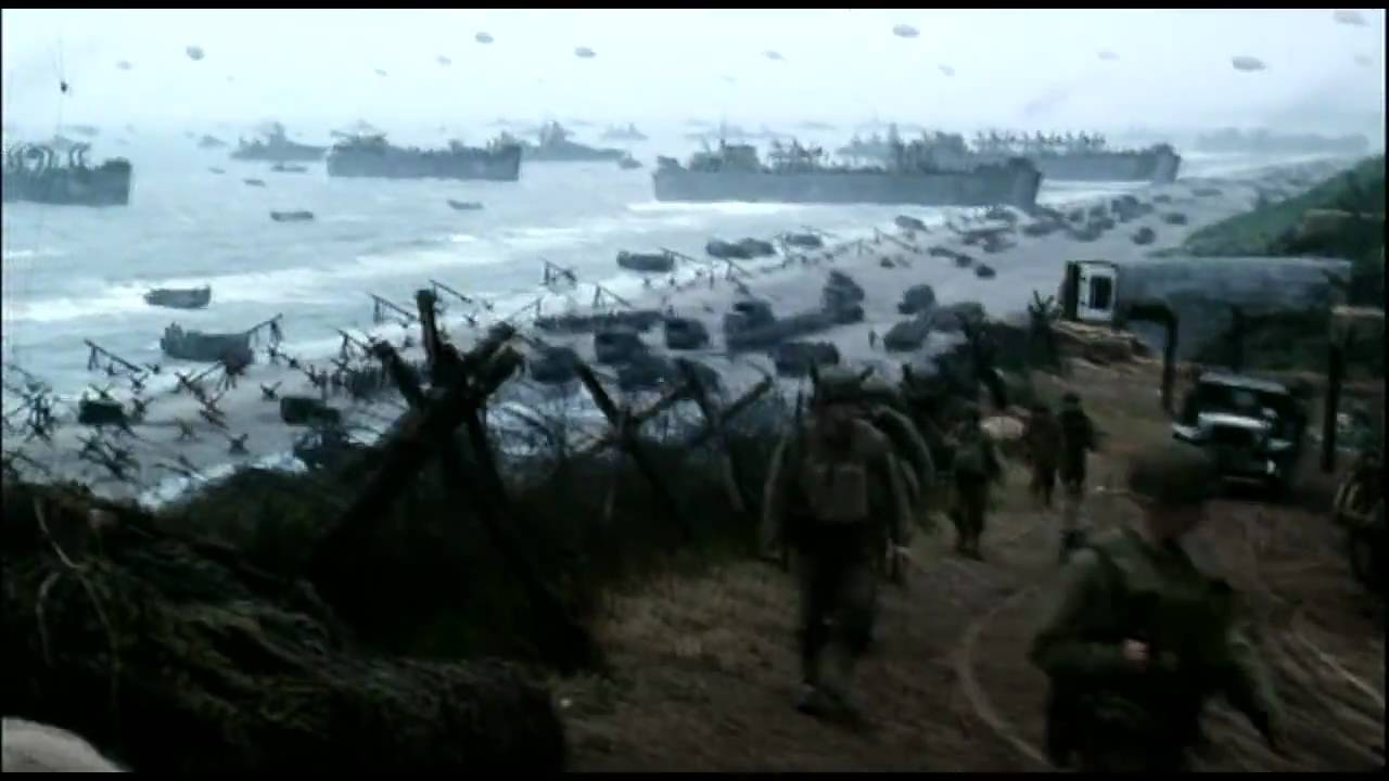 saving private ryan a fortunate Amazonfr - achetez saving private ryan à petit prix livraison gratuite they simply heard about it from those who were fortunate enough to return.