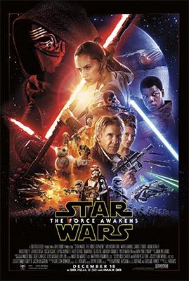 film Star Wars: The Force Awakens s titlovima
