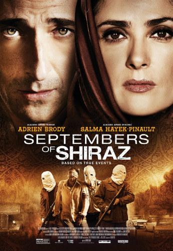 film Septembers of Shiraz s titlovima