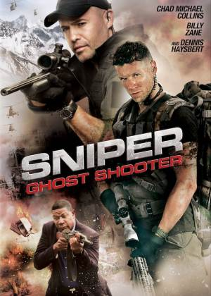 film Sniper: Ghost Shooter s titlovima