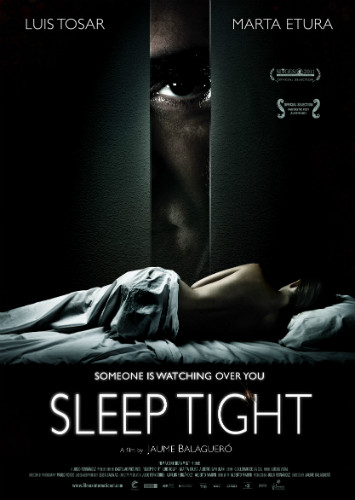 film Sleep Tight, sa titlovima