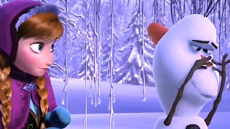 Snježno Kraljevstvo (2013)