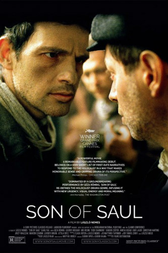 film Son of Saul s titlovima
