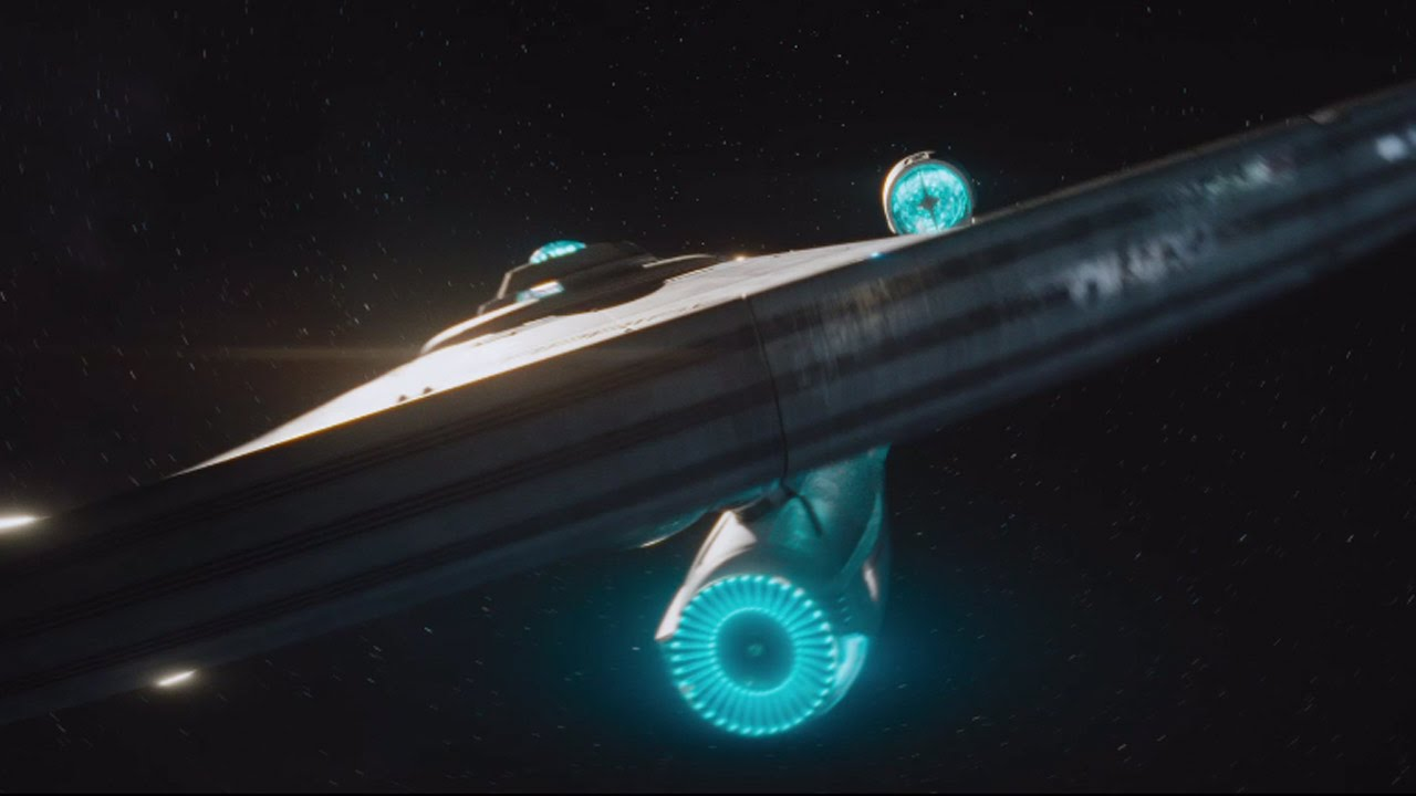 Star Trek Beyond (2016)