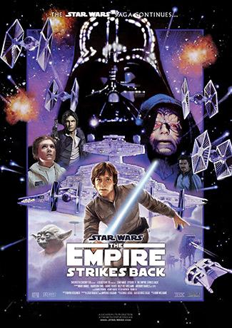 film Star Wars: Episode V - The Empire Strikes Back sa titlovima